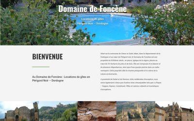 Domaine de Foncène