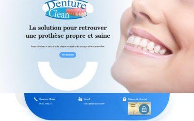 Denture Clean