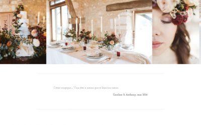 Wedding planner en Dordogne