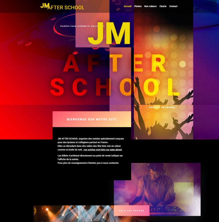 JM After School