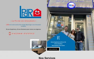 LPDR Renovation